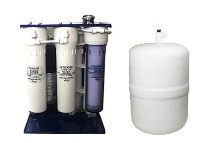 逆浸透膜浄水器 コスモFS画像