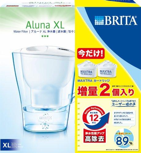BRITA(ブリタ) アルーナXL 2L画像