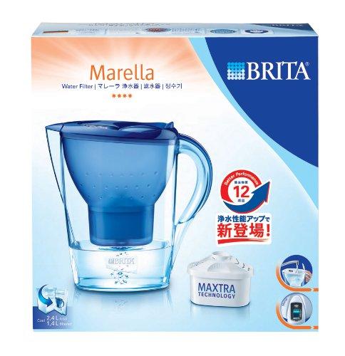 BRITA(ブリタ) マレーラ Cool Blue -イメージ