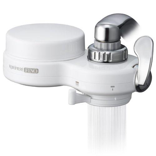 高性能薄型浄水器 クリピーレフィノ画像