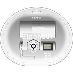 クリンスイ CSP601スペシャルパッケージ CSP601-WTイメージ