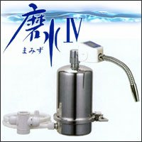 磨水Ⅳ専用 交換カートリッジ J205P-k J205P-kイメージ