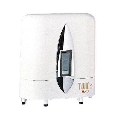 家庭用据置浄水器 TWIN-e Teイメージ