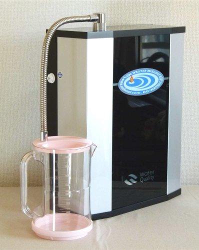 逆浸透膜浄水器ウォーリー -イメージ