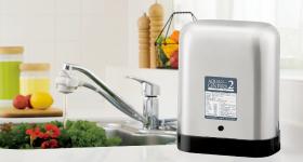 レンタル浄水器アクアセンチュリー2 -イメージ